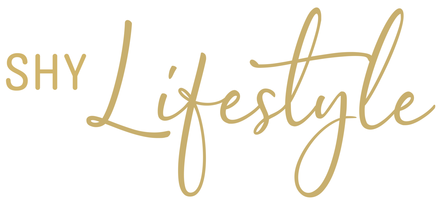 Shy Lifestyle | Luxury Lifestyle and Travel Management Service