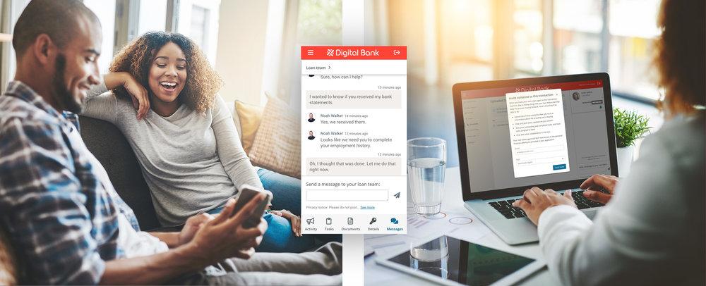 Digital Mortgage Software Roostify