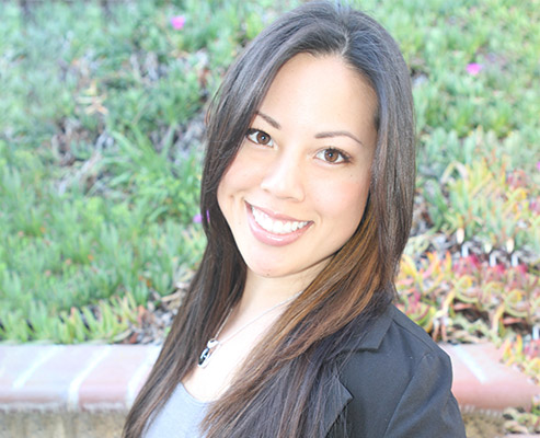 """Elaine Ko - Director of Customer Success""""It's inspiring to be around people who are passionate about what they do."""""""
