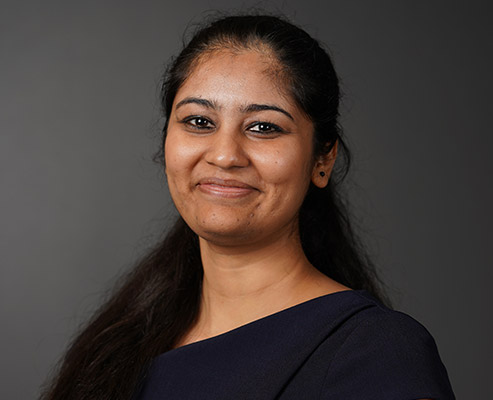"""Soumya Veer - Ruby on Rails Engineer""""Networking is not just about connections, but an amazing opportunity to learn from others."""""""