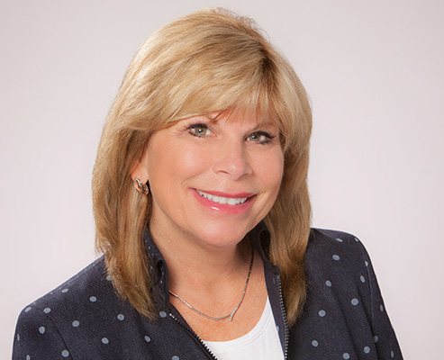 Mary Ann McGarry - CEO & President, Guild MortgageIt's inspiring to partner with Mary Ann McGarry, a leader who champions innovation and collaboration.