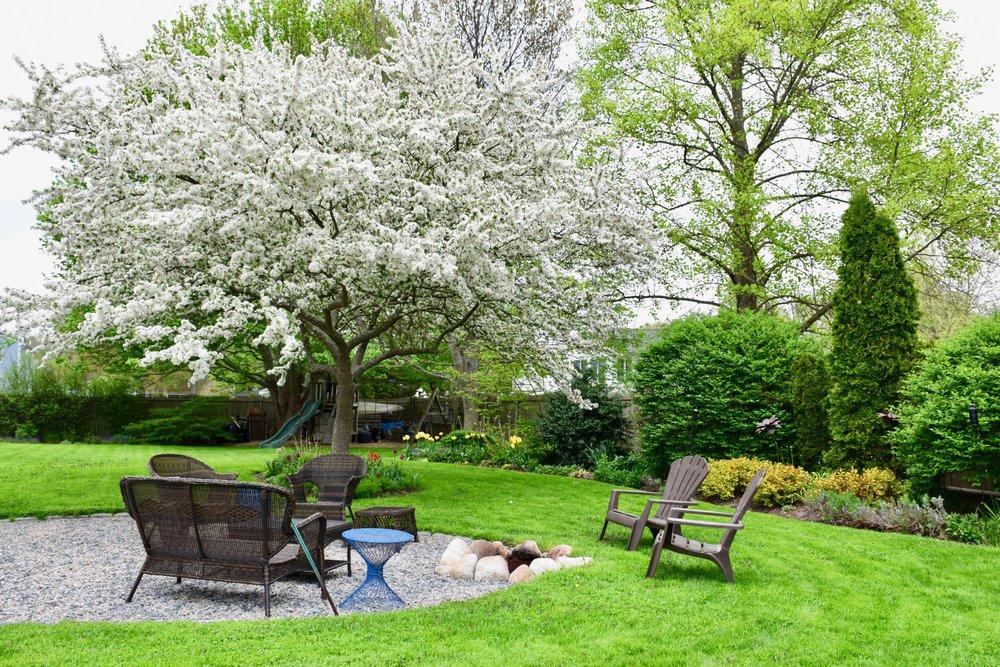 Bristol Backyard