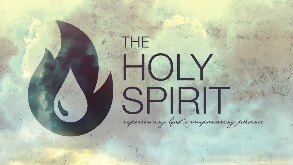 THE HOLY SPIRIT: EXPERIENCING GOD'S EMPOWERING PRESENCE   SERIES - WHO IS THE HOLY SPIRIT?   3.11.2018   WATCHHUNGERING & THIRSTING FOR MORE   3.18.2018   WATCHEXPERIENCING HIS GIFTS   3.25.2018   WATCH