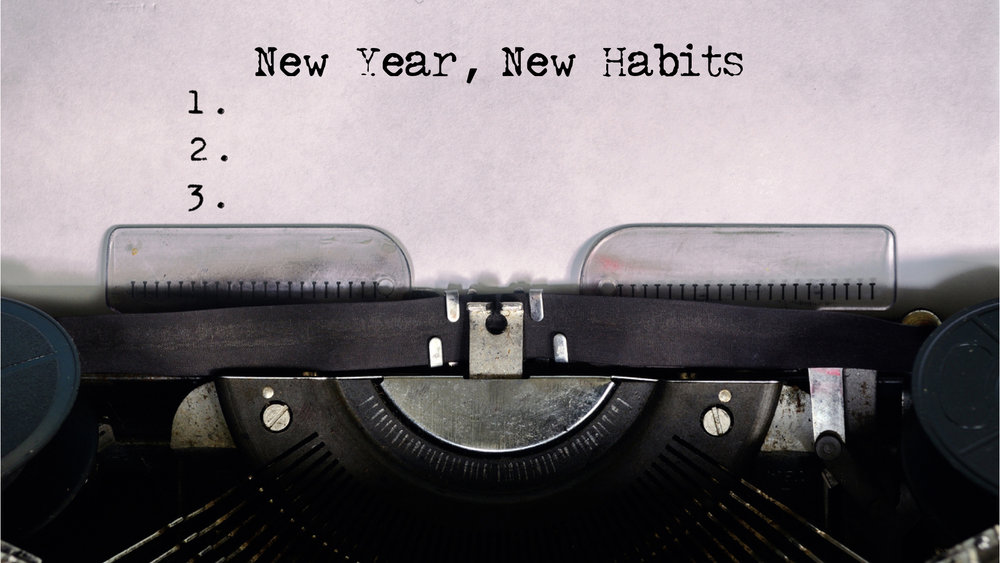 NEW YEAR, NEW HABITS - PHIL CHORLIAN   1.7.2018   WATCH