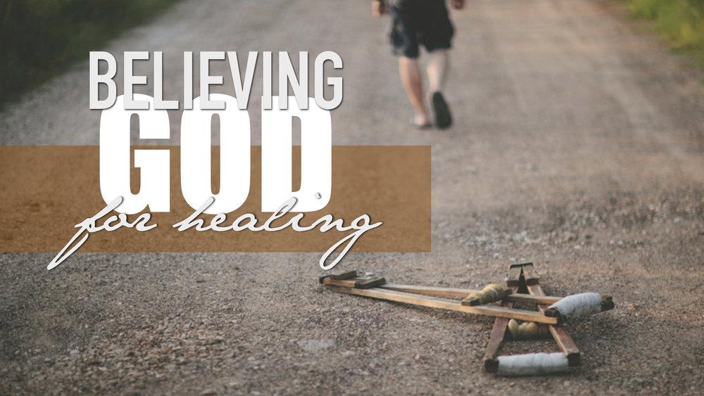 BELIEVING GOD FOR HEALING - PHIL CHORLIAN   9.24.2017   WATCH
