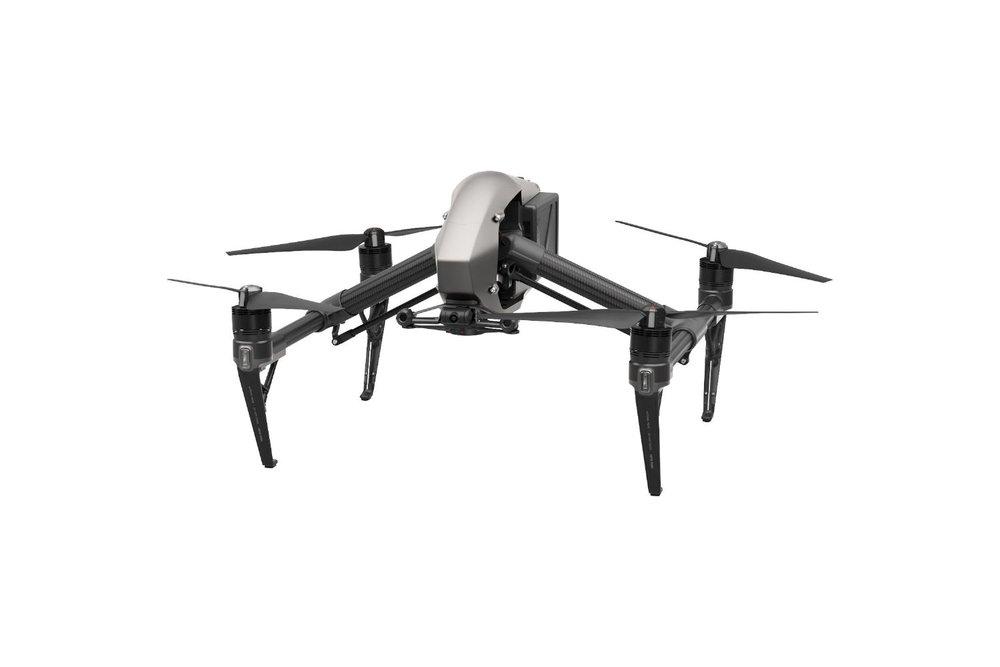 DRONES -