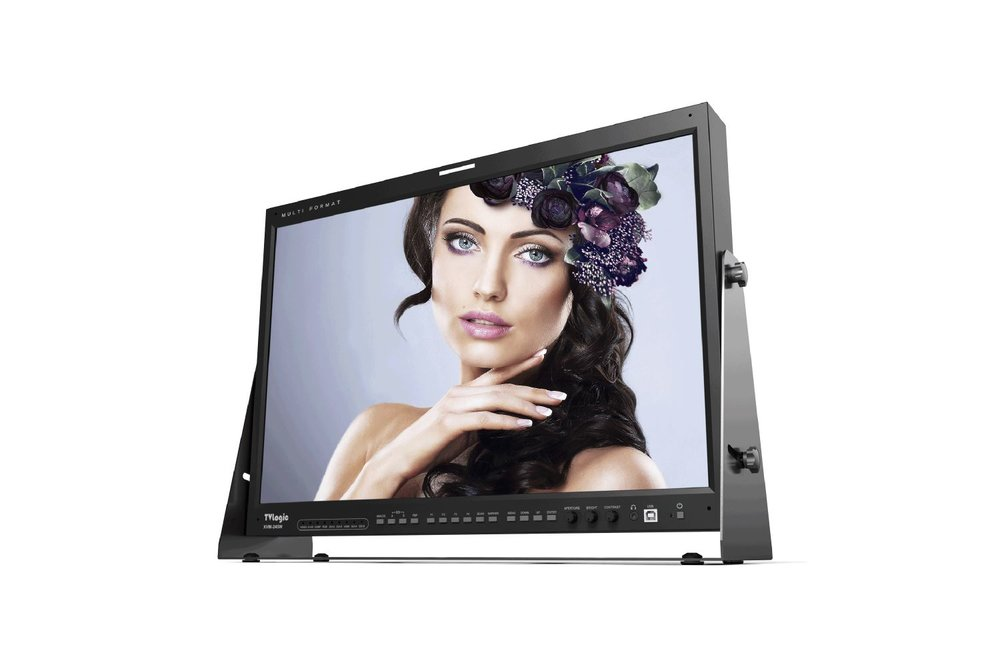 "TV Logic 24"" OLED Reference Monitor - 150 EUR/day"