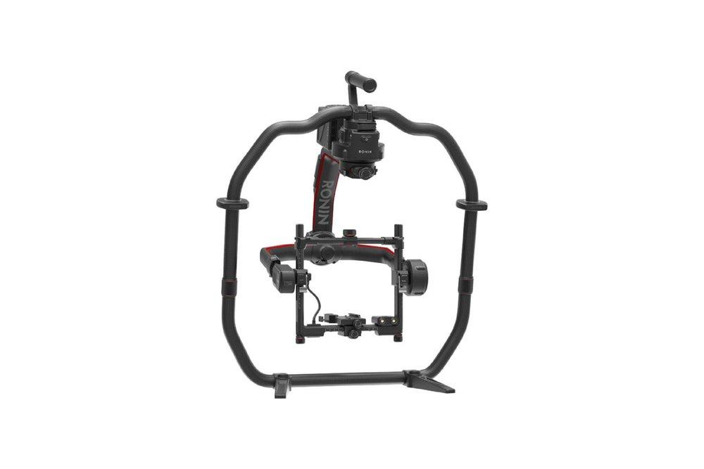 DJI Ronin 2 Stabilizer - 250 EUR/day
