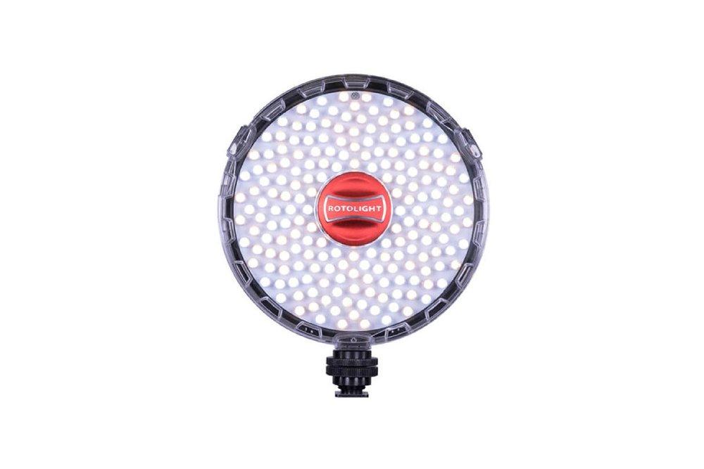 Rotolight NEO 2 LED 3-Light Kit - 30 EUR/day