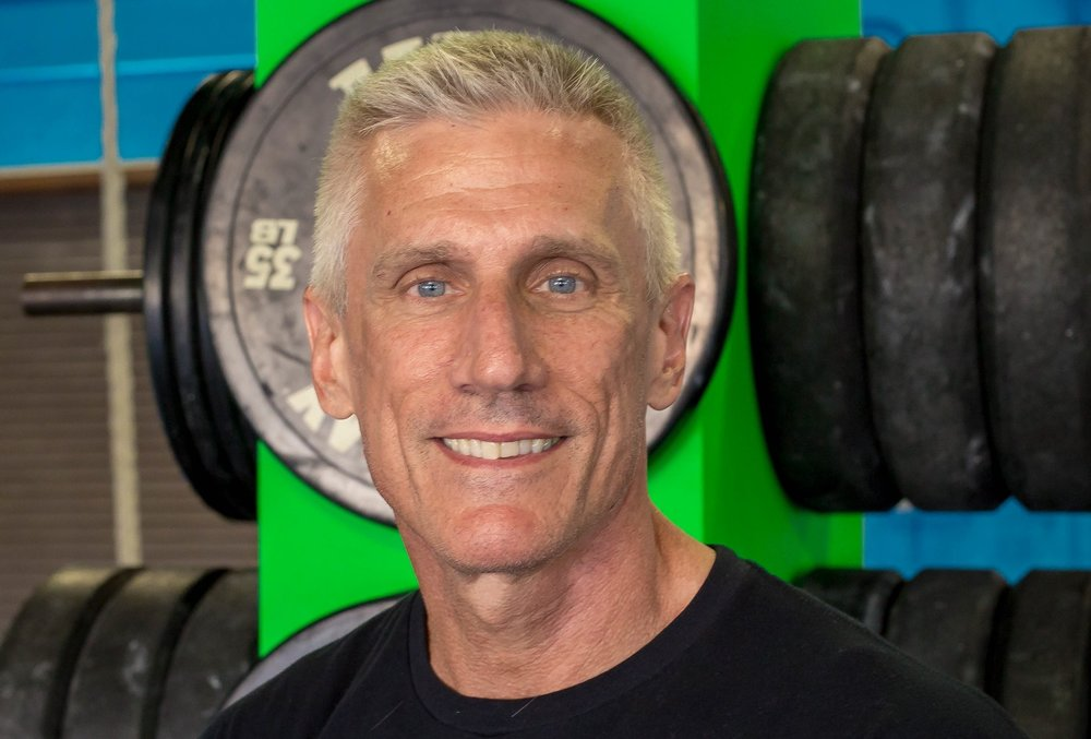 It's not complicated, hard exercise works! - — Matt Hunt, Co-Founder