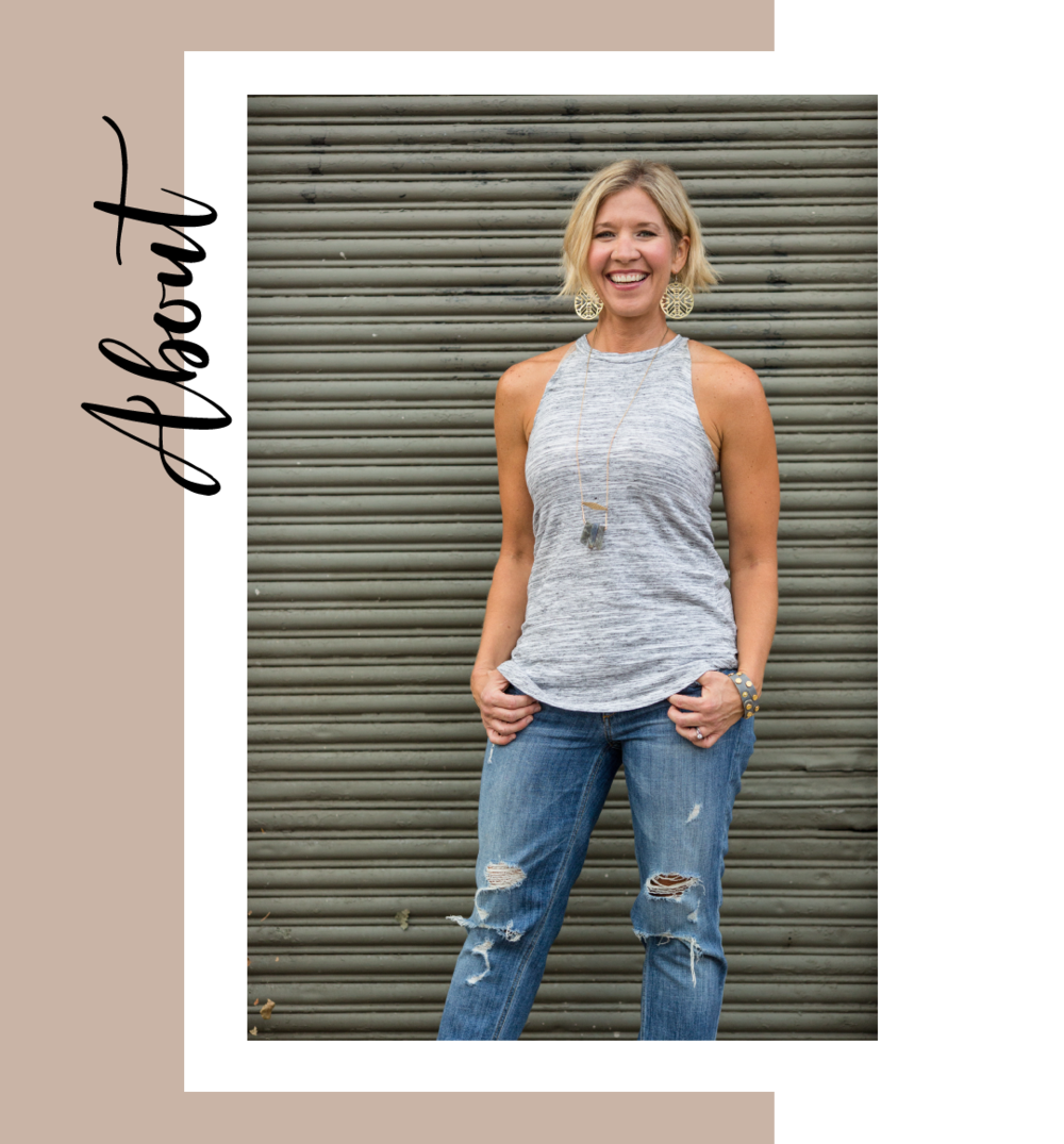 Hi, I'm Ginna Larson - A Lifestyle Transformation Expert serving busy professional women who don't believe they have time to invest in themselves, but deeply desire more flexibility and freedom to choose how to spend their days. Working with me will help you uncover the time and money you need to live the life of your dreams.