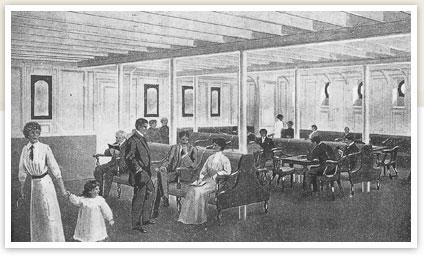 General Room