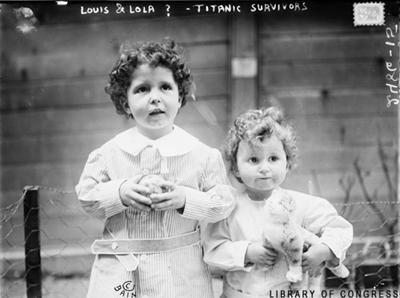 les-orphelins-du-Titanic