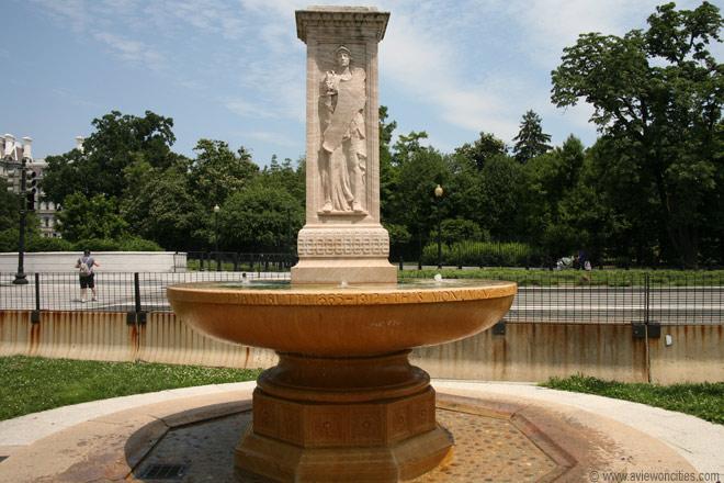 butt-millet-fountain