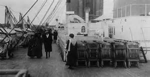 titanic-deck