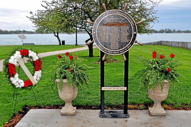 memorial marine city