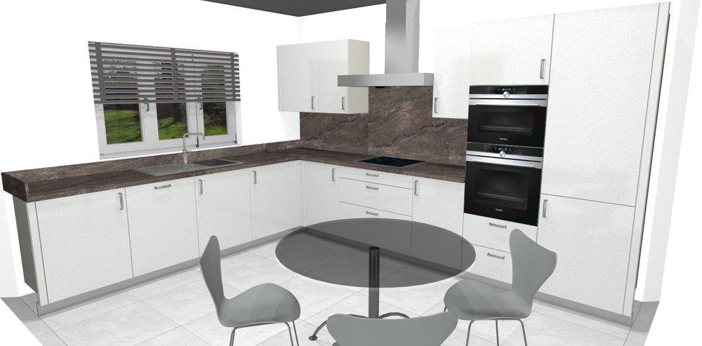 Example Kitchen 3