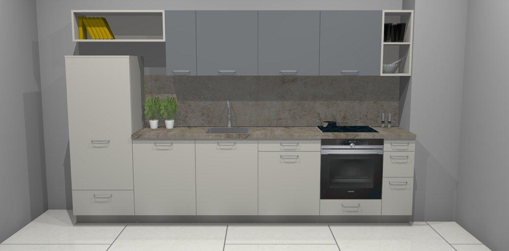Example Kitchen 4
