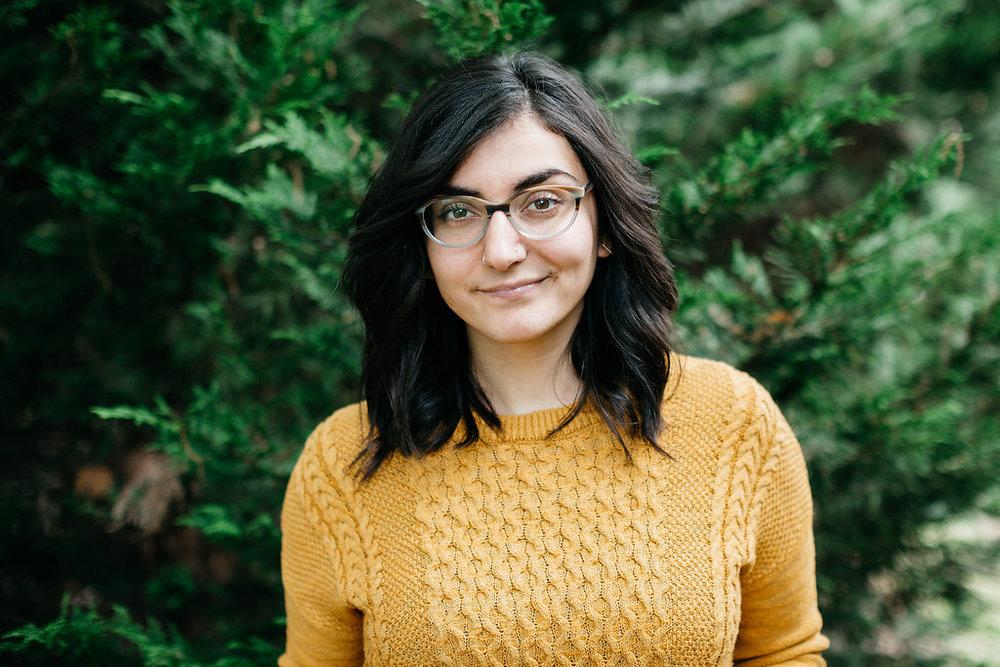 Diana Mnatsakanyan-Sapp