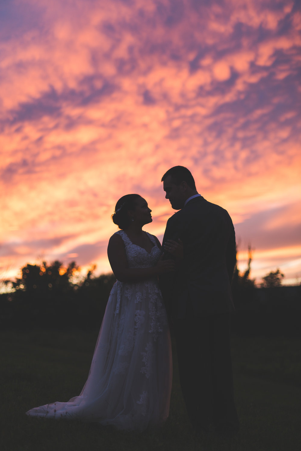 Wedding Videography - Relive the beauty of your day in motion and package it together with your photography for the best experience. Without photography: starting at $1,600; pair with photography for a discounted package.