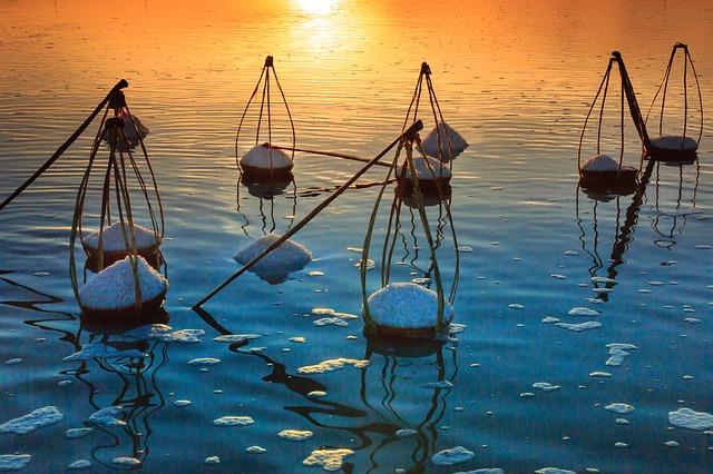 Salt TherapyAs Seen On -