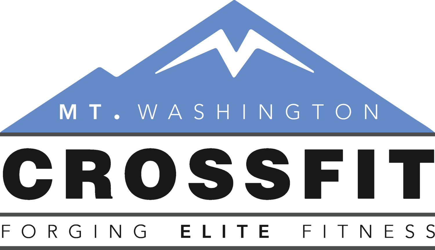Mt. Washington CrossFit