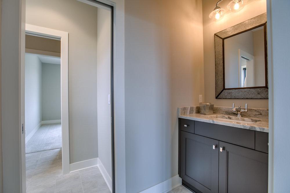The Third Bathroom   Nathan Homes