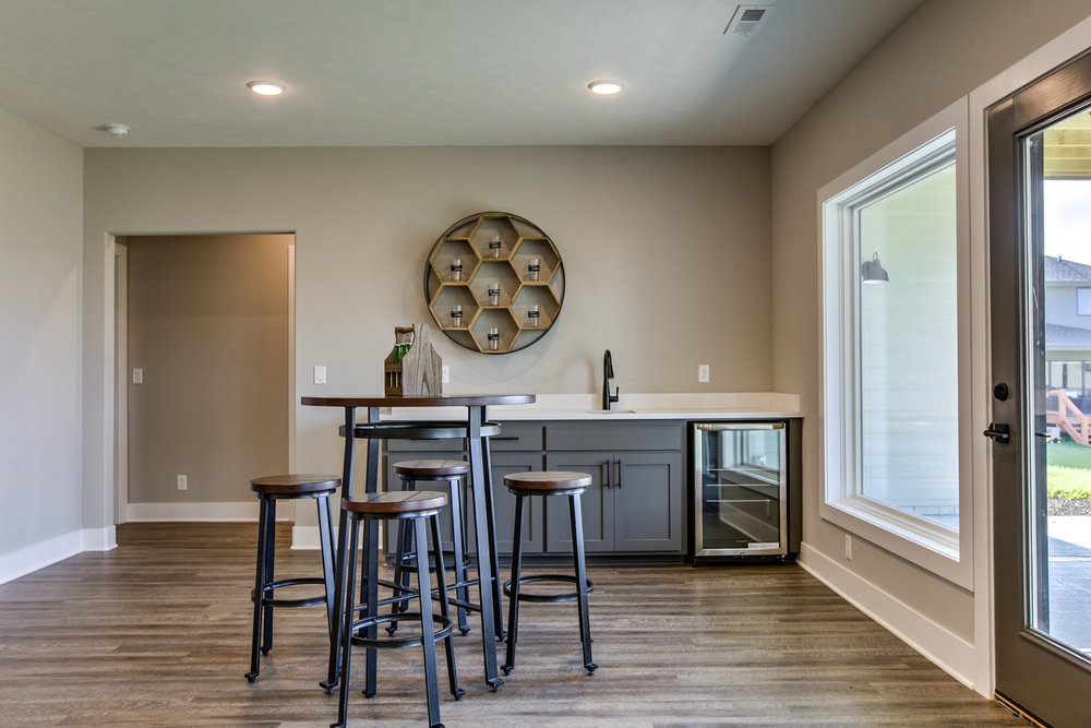 The Wet Bar | Laid Back Lifestyle