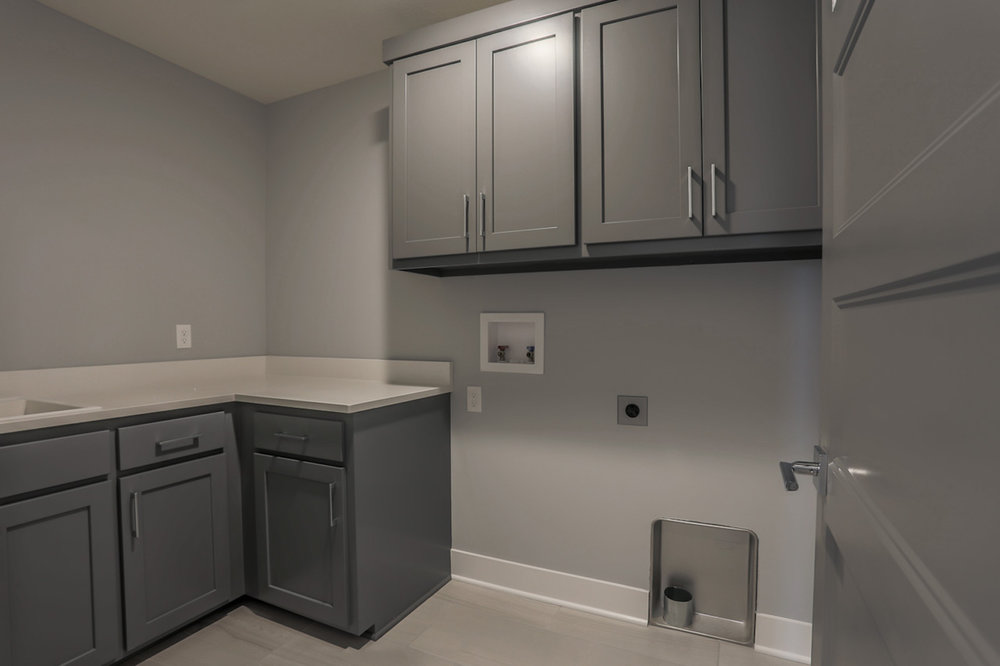 The Laundry Room | Laid Back Lifestyle