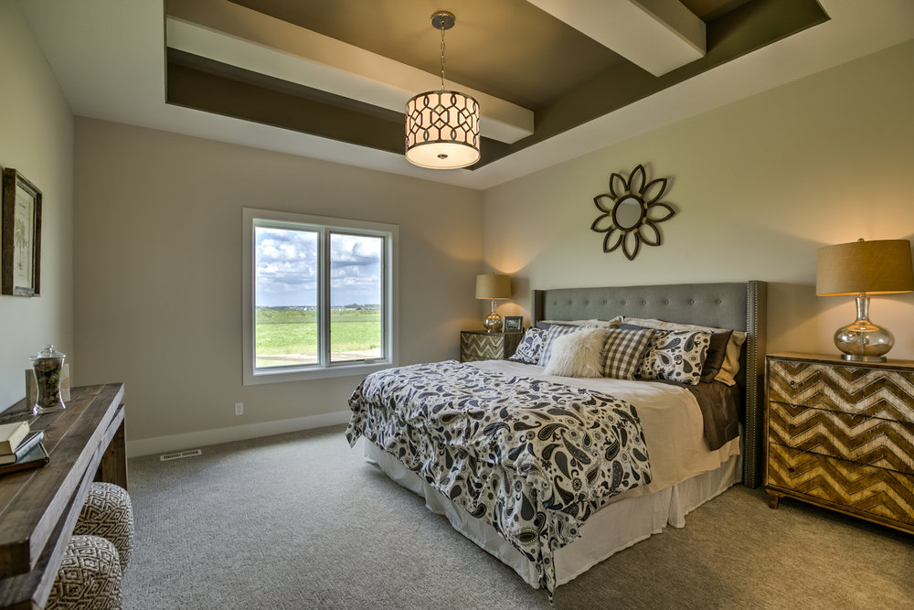 The Master Bedroom | Laid Back Lifestyle