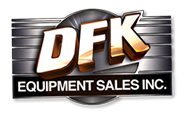 DFK Equipment Sales Inc.