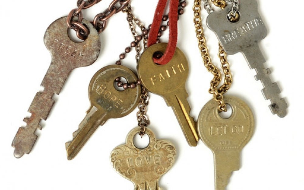 See Caitlin Crosby's Giving keys in the Brock Press!