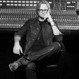 Adam Anders - CEO