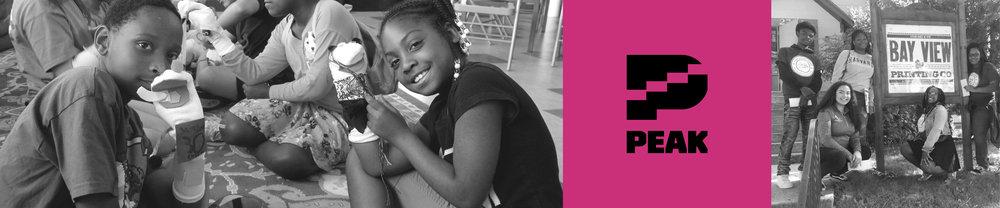 PEAK-Initiative-Milwaukee-WI-Youth-Organization-Camp-Kid-Teen-School-Community-Partners