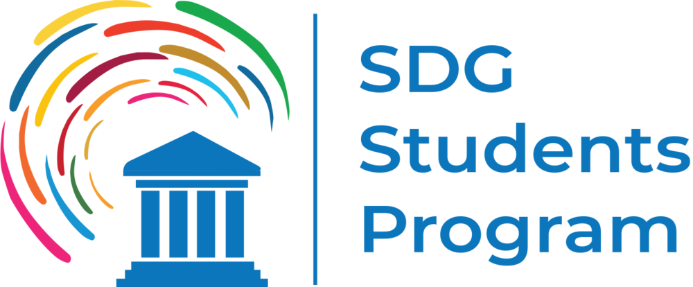 SDG Students Program