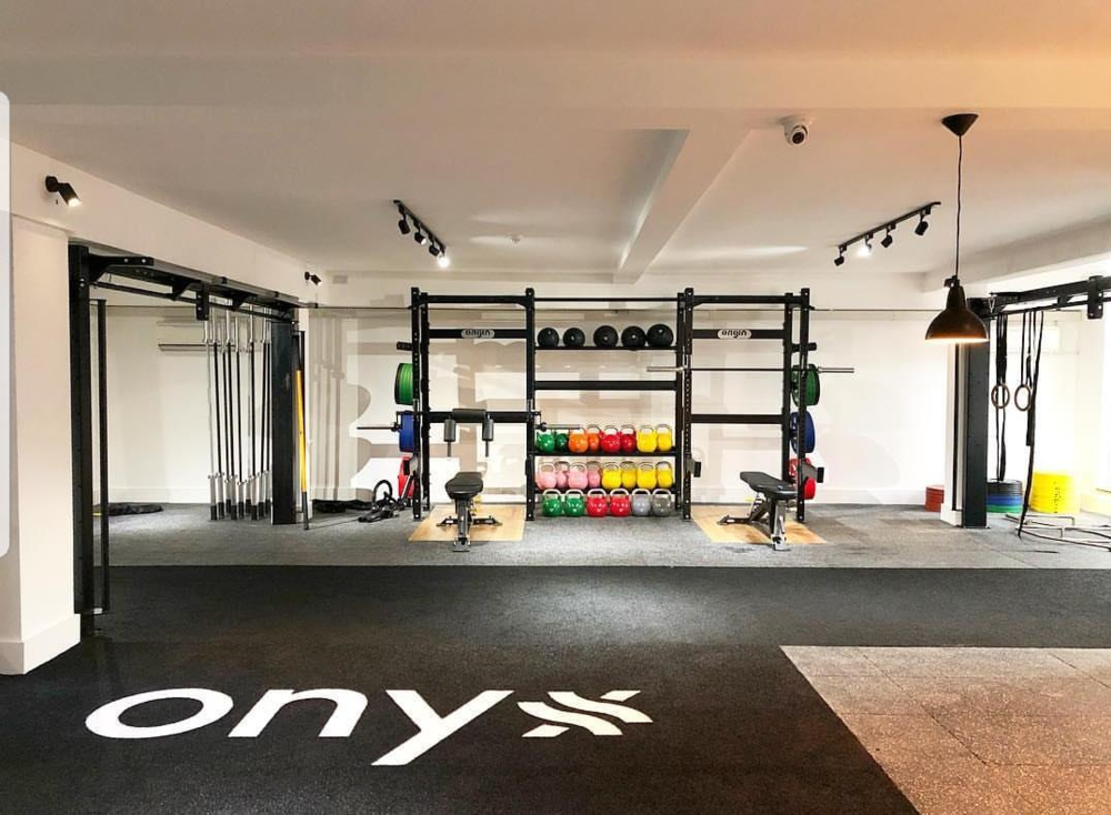 The latest hype in town onyx london fitness studio u intheeyesofliz