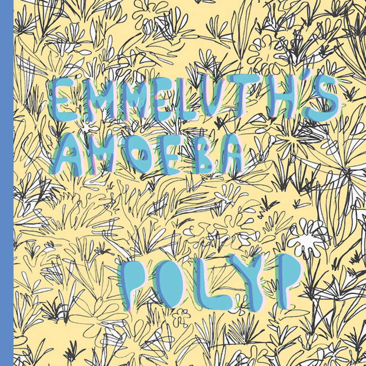 Emmeuth's Amoeba - Polyp