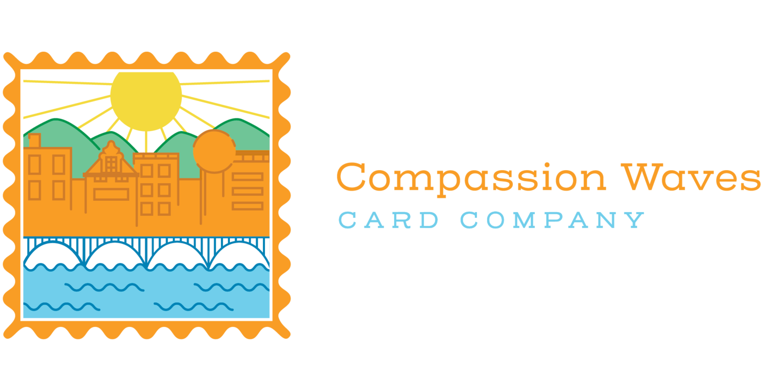 Compassion Waves Card Company