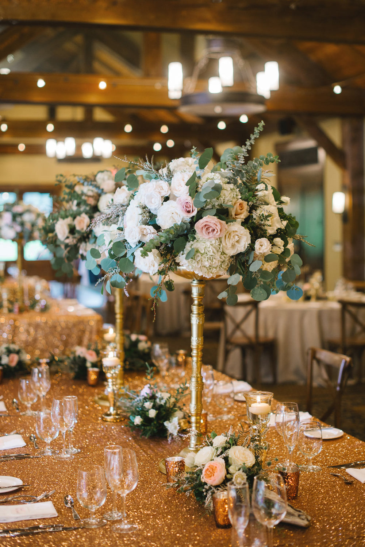 Canmore Wedding Venue Silvertip