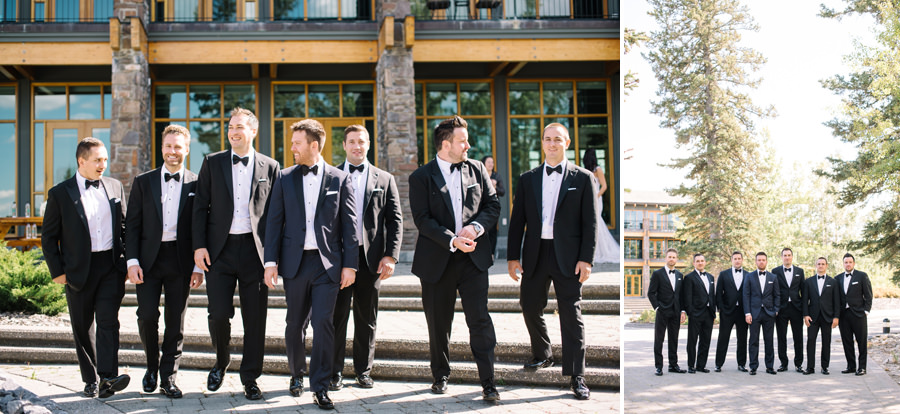 Corrina Walker Wedding Photography Calgary