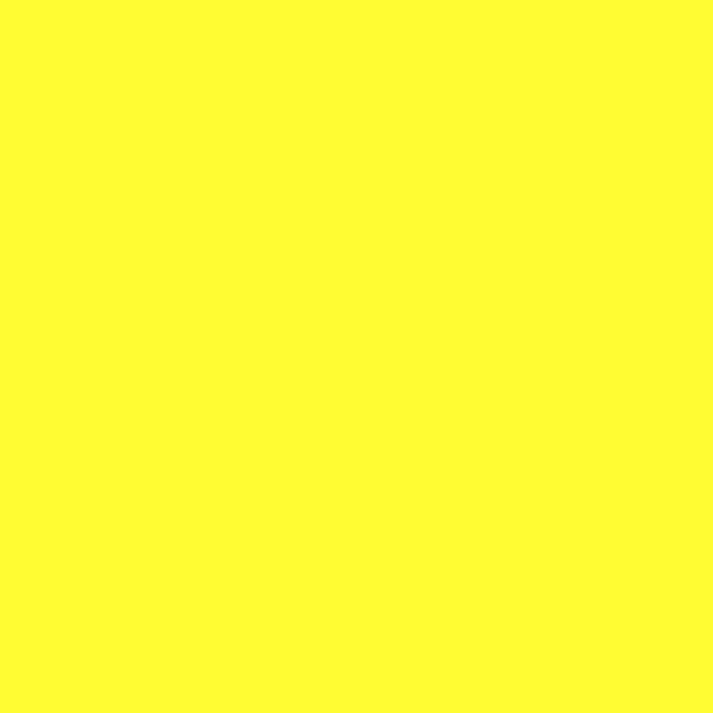 Day-Glo Saturn Yellow