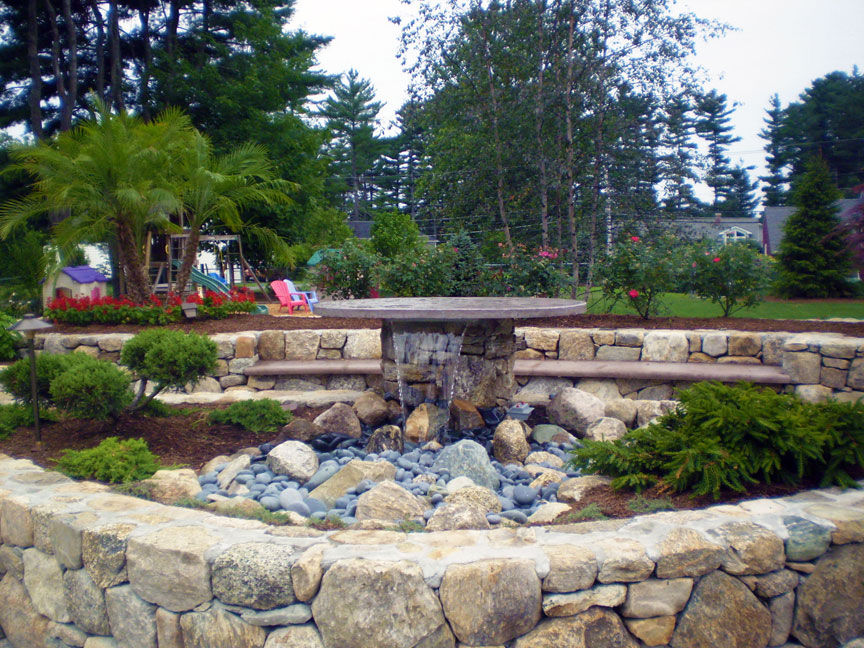 Redesigning Shady Tree Landscaping Bluefin Technology Partners