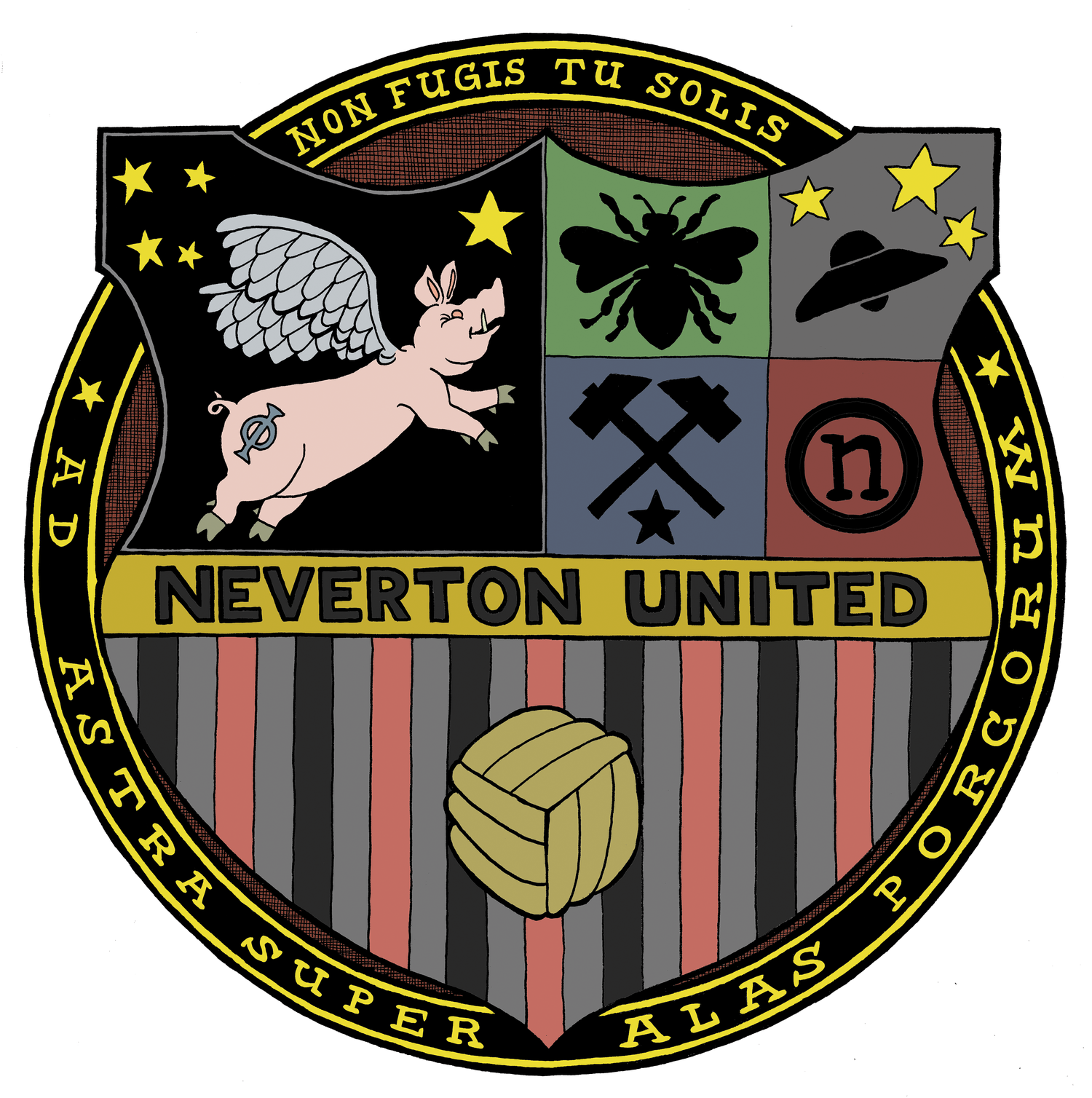 Neverton United