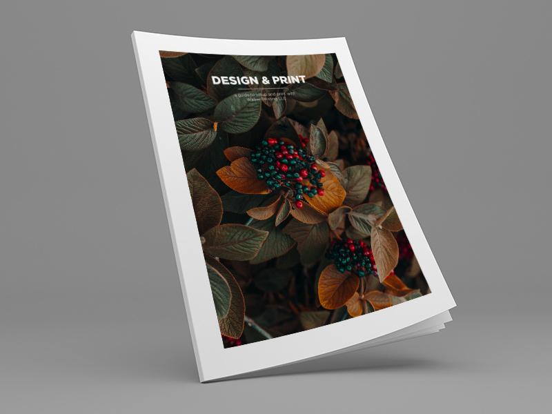 Design & Print Guide