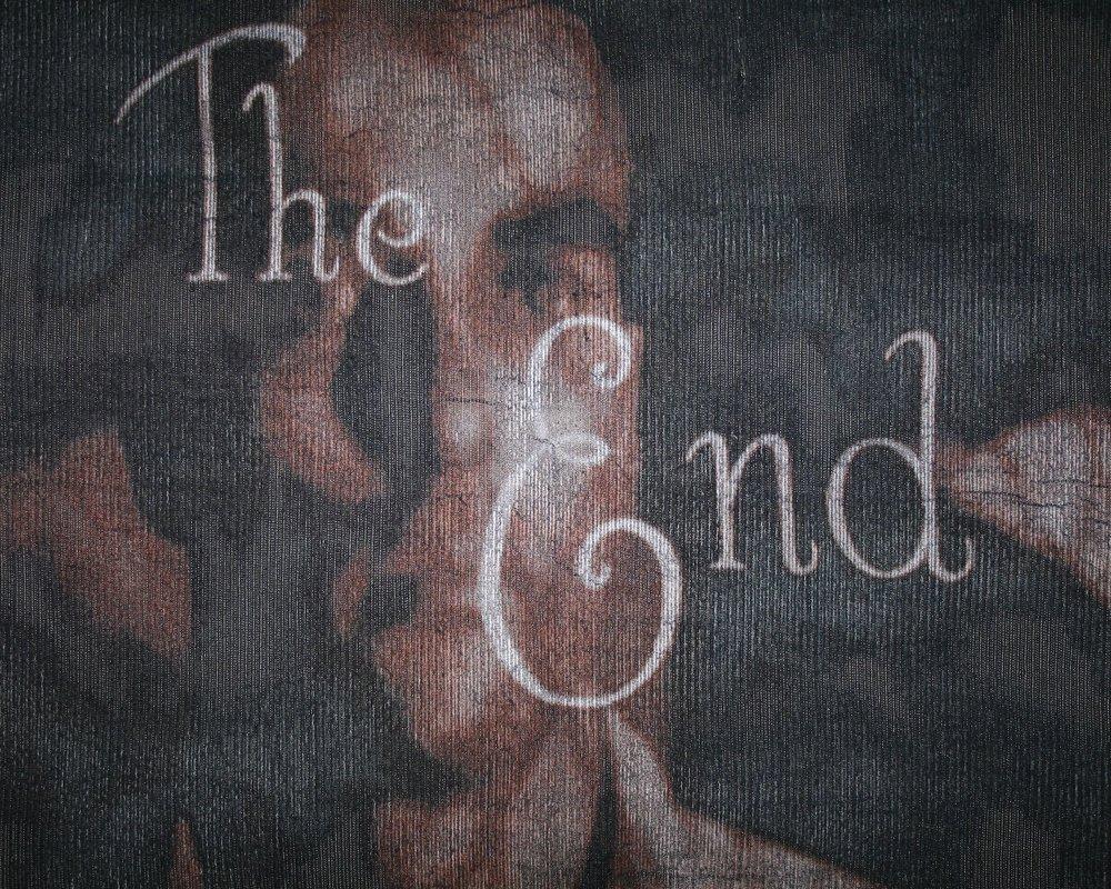 Nigel Hurlstone The End 1.jpg