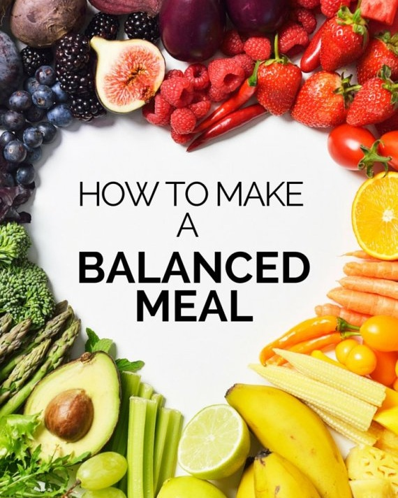 CREATING MACRONUTRIENT BALANCED MEALS - Macronutrient balanced meals are the foundation of a healthy whole foods diet. Ensuring we eat adequate protein, carbs and fats for our needs gives us energy, keeps us satiated, and our blood sugar stable to avoid cravings. This helps us manage our weight effectively.