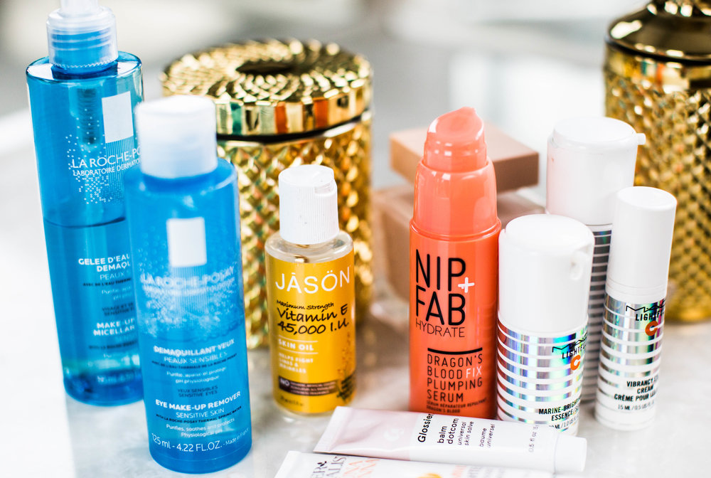 Beauty Routine  -
