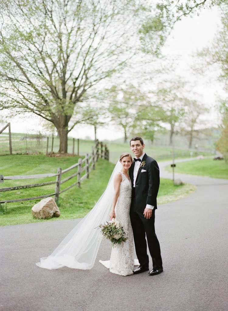 CLAIRE & THOMAS    BLUE HILL Stone barns    westchester    SEE MORE >