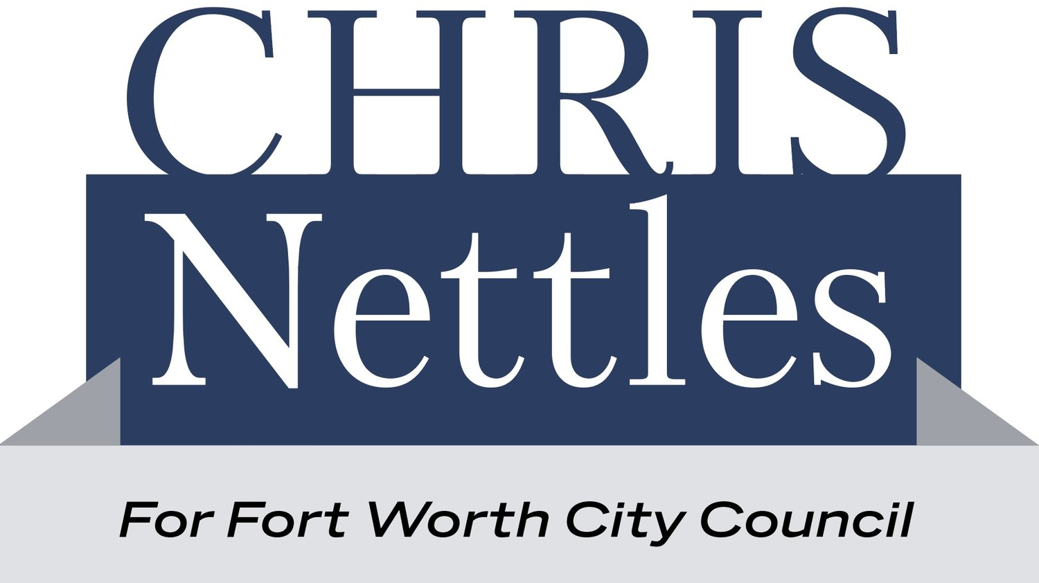 Chris Nettles for City Council