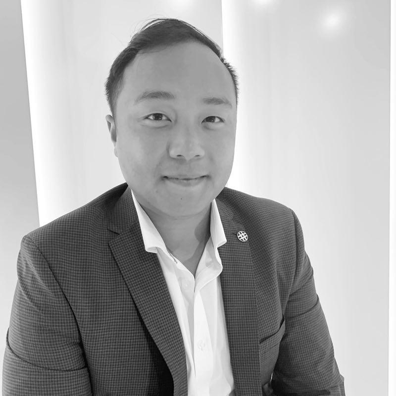 Mark Coronel - Sales Consultant